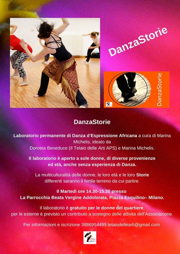 danzastorie
